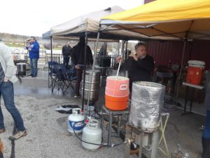 Learn To Homebrew Day 2019 @ 3rd Horse Craft Beverage Supply